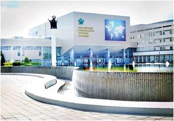 Огромный вклад России в высшее образование стран развивающегося мира