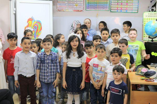 В проекте «Интеграция детей из семей иноэтничных мигрантов средствами образования: методическая и консультативная поддержка школ и детских садов» примут участие образовательные организации из 10 субъектов РФ