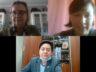 Продолжаются онлайн-консультации с администрацией школ – участников проекта
