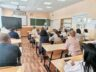 На семинаре с педагогами третьей школы в Котельниках обсудили вопросы языковой и социокультурной адаптации детей из семей с миграционной историей