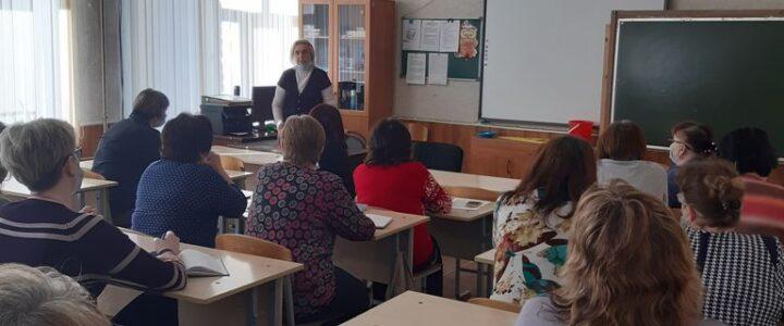 Педагоги города Рыбное заинтересованы в развитии компетенций по работе с детьми иноэтничных мигрантов