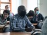 Студенты МАДИ во второй раз приняли участие в этнографической олимпиаде «Москва – столица многонациональной России»