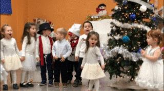 Новости Детского Центра «Мечта» (Канада, г. Монреаль)