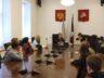 Московские и региональные практики обучения детей билингвов обсудили на семинаре в Московском доме национальностей