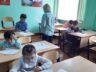 Диагностика детей из семей мигрантов и встреча с педагогами школы №4 г. Касимова Рязанской области