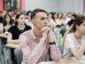 Студенты-этнологи из Казанского университета приняли участие в Московской этнографической олимпиаде