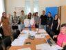 Участие в отборе кандидатов на получение стипендий в рамках проекта DAFI