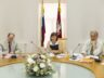 В Московском доме национальностей состоялось обсуждение предложений по внесению изменений и дополнений в Стратегию национальной политики города Москвы