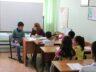 Курсы языковой адаптации для детей из Афганистана и Конго завершены