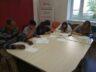 Завершила работу группа языковой адаптации для мигрантов из стран Африки, Афганистана и Сирии