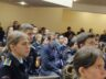 Будущие юристы и полицейские приняли участие в Московской этнографической олимпиаде