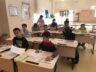Специалисты Центра «Этносфера» провели диагностику детей из семей мигрантов в школе деревни Путилково Московской области