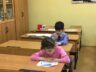 «Это у молодых учителей выгорание, а нам некогда»: диагностика детей-инофонов и встреча с педагогами в калужской школе № 33